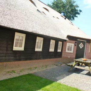 Boerderij-Staphorst