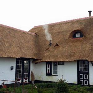 Doornspijk-Nieuw-rieten-dak