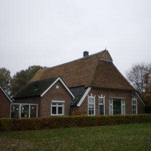 Nijverdal-Rietdekken