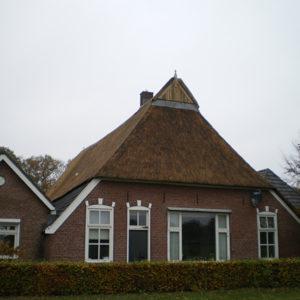 Nijverdal-rieten-dak