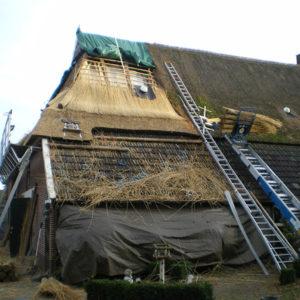 Nijverdal-rieten-dak-vervangen