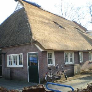 Riet-dak-Staphorst-vervangen