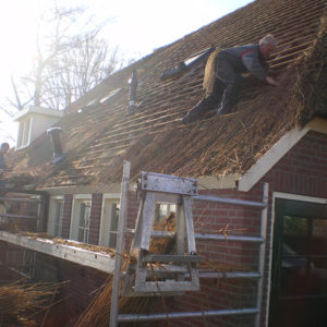 Rietdekkersbedrijf-Kloosterman-in-Staphorst