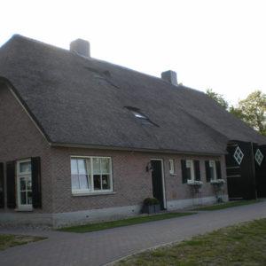 Sint-jansklooster-rietdekkersbedrijf