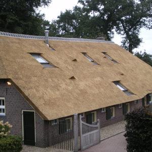 Dakramen-in-rieten-dak