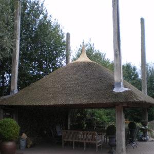 Hooiberg-renovatie