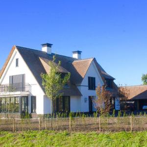 Rietdekker Genemuiden nieuw dak