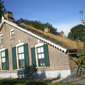 Museum-Kampereiland-rietgedekt