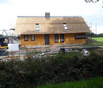 Nieuwbouw woning Rijssen