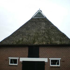 Rietdekkersbedrijf Nijverdal