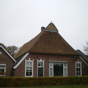 Dak renovatie Nijverdal