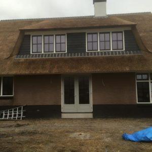Rietdak-Nieuwbouw-woning