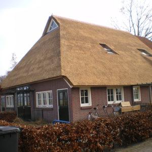 Rietdekker-Staphorst