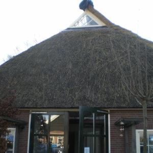 Rietendak-vervangen-Staphorst