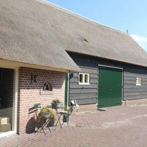Staphorst-rietdekker