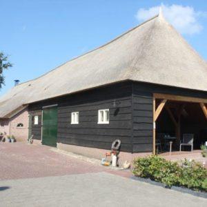 Zijkant-Boerderij-Staphorst