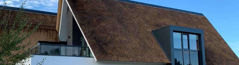 Rieten dak zwolle header