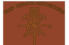 Logo vakfederatie Rietdekkers